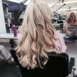 Haare Teresa beispiel